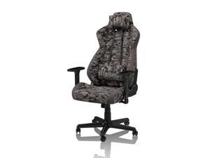 Nitro Concepts S300 Urban Camo Ergonomic Office Gaming Chair