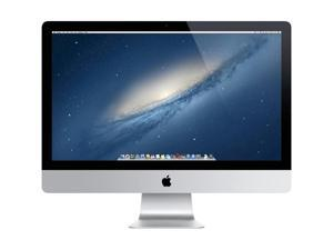 "Apple 21.5"" iMac A1418 ME086LL/A - Core i5 2.7GHz Quad-Core CPU 1TB HDD 8GB RAM WiFi - FullHD 1920 x 1080p IPS  MacOS High Sierra Installed"