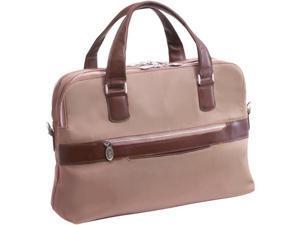McKleinUSA HARTFORD 1858 Carrying Case (Briefcase) Tablet - Khaki