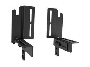 Chief Flat Panel Display AV components Media Player Universal Clamp Accessory Black