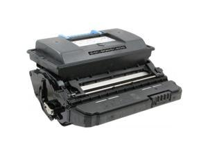DP Compatible DELL Black Toner cartridge for use with Dell 5330DN - Toner Cartri
