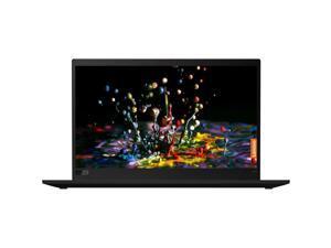 """Lenovo ThinkPad X1 Carbon 7th Gen 20QD000BCA 14"""" Ultrabook - 1920 x 1080 - Core i5 i5-8265U - 8 GB RAM - 256 GB SSD"""