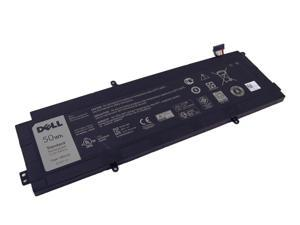 Genuine Dell 1132N Li-Ion 4 Cell Battery 50 Wh Chromebook 11 CB1C13
