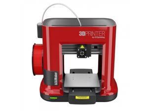 [Open Filament] da Vinci miniMaker Red -Special Edition