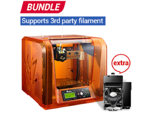 [Laser Engraver Kit] [Open Filament] da Vinci Super 3D Printer-12