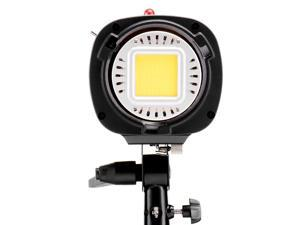 Tolifo SK-2000L Shark Series 200w LED Light with LED Display Back Panel and 2.4G Wireless Receiver Professional Photo Studio Flash Lighting and Monolight and strobe light for studio flash lighting