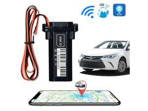 GPS Tracker Car GPS Locator Vehicle Tracker TKSTAR TK905B 150Days Magnets  Waterproof Realtime Car Tracking Device Free Black/ - Newegg com