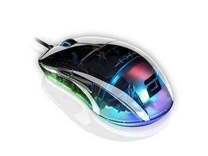 Endgame Gear XM1 RGB Gaming Mouse - Dark Reflex