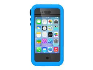 Catalyst Waterproof Case for Apple iPhone 4/4s - Blue