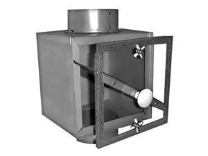 Reversomatic Lint Trap LT-250-45