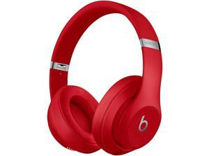 Beats By Dr. Dre Beats Studio3 Wireless Over-Ear Headphones - Red