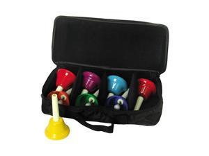 Rhythm Band Kid's Play RB107 Hand/Desk Bell Case