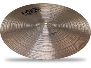 Paiste Masters Dry Ride 21 in.