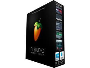 Image Line FL Studio 20 Producer Edition (Boxed)