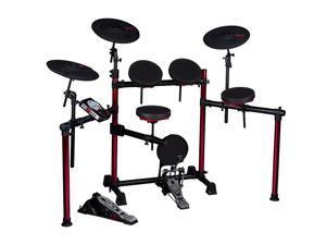 Ddrum DD Beta Pro Electronic Drum Set Black