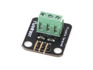 DS18B20 Temperature Sensor Probe Module Waterproof Electronic Building Block Kit AUG_18 Dropship