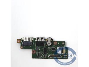 704490-001 PCBA DOCKING AUDIO/USB/HDMI BD