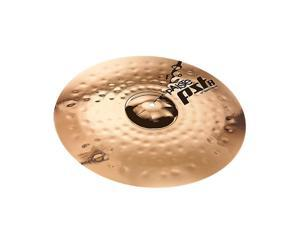 Paiste PST 8 Reflector Rock Crash 17 in.