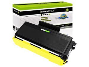 GREENCYCLE New Compatible with Brother TN580 TN-580 Toner Cartridge for Brother DCP-8060 HL-5200 HL-5240 MFC-8460N