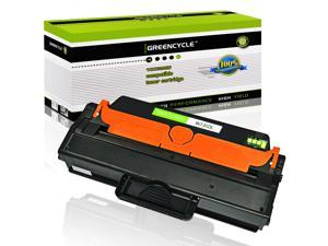 GREENCYCLE High Yield Black Toner Cartridge Compatible for Samsung 115L MLT-D115L MLT D115L use in SL-M2830DW SL-M2880FW M2870FW SL-M2670 SL-M2620 SL-2620ND SL-2820DW SL-2820ND Printer
