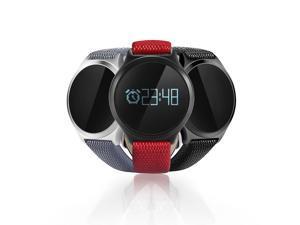 Sport Bluetooth Smart Watch Waterproof Blood Pressure Heart Rate Monitor M7