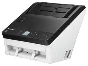 Panasonic KV-S1027C-MKII Document Scanner (New, Manufacturer Direct, 3 Year Warranty, 45 PPM, 100 ADF)