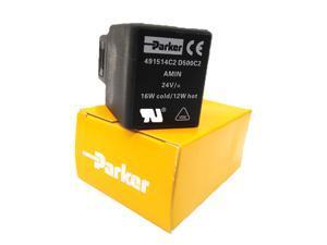 new parker vlave D3W004CNJW42