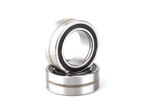 Forest Industry IKO NAU4903 Cylindrical Roller Bearings 30x17x13mm