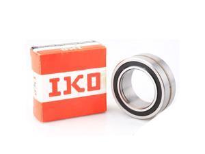 IKO NAG4908UU Cylindrical Roller Bearings,With Seal 62x40x22mm