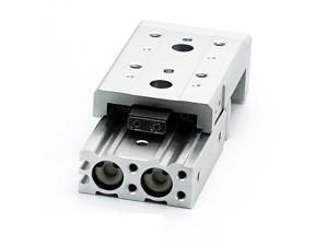SMC MXS12-30 Air Slide Table Pneumatic precision guide slide cylinder