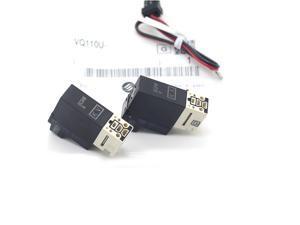 SMC VQ110U-5L-M5 The Electromagnetic Valve New