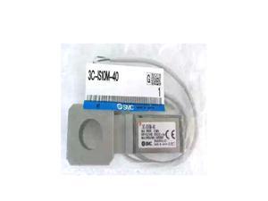 SMC 3C-IS10M-40 Pressure switch sensor New
