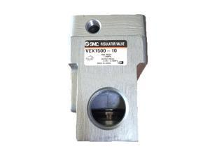 SMC VEX1500-10 Precision Pressure Reducing Valve New