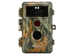 """[2020 Upgraded] BlazeVideo Game Trail Deer Camera 16MP 1080P No Glow Infrared LEDs 2.36"""" LCD Wildlife Hunting Cam Night Vision 65ft PIR Motion Activated Sensor IP66 Waterproof Short Trigger Time"""
