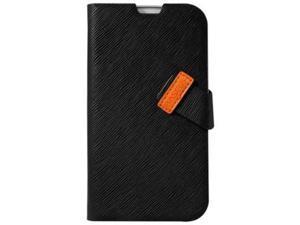 BASEUS faith leather case samsung galaxy  g-s4 i9500 blk