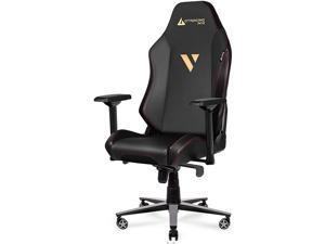 GTRACING Premium Gaming Chair Big and Tall 350lb, Ergonomic Computer Chair with Recliner, Swivel, Tilt, 4D Armrests, High Backrest, Rocker Seat Height Adjustment Mechanisms