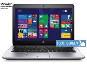 HP EliteBook 840 G2 14in Touchscreen Intel Core i5-5200U 16GB RAM 256GB SSD