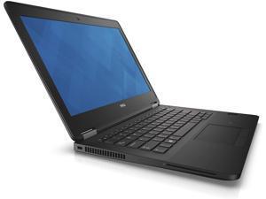 Dell Latitude E7270 Ultrabook   12.5 inch FHD (1366x768) Touch LCD   Intel Core 6th Generation i5-6300U   8 GB DDR4   256 GB SSD   Windows 10 Pro