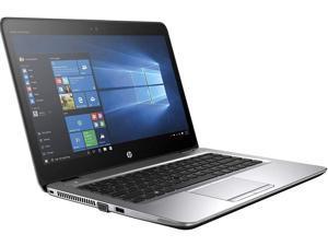 HP EliteBook 840 G3 FHD Touch Screen  Core i5-6300U 2.4GHz 16GB RAM, 512GB SSD Win 10 Pro