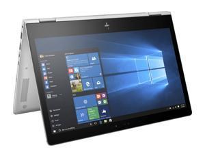 "HP EliteBook x360 1030 G2 2-in-1 13.3"" FHD (1920x1080) Touchscreen Laptop (Intel i7-7600U, 16GB RAM, 512GB PCIe NVMe SSD) Backlit, Thunderbolt, Fingerprint, Windows 10 Pro"