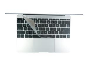 EZQuest Invisible Keyboard Cover for MacBook Pro 12-Inch US/ISO (X22301)