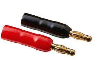 KnuKonceptz eKs BFA Style Banana Plugs Set of 12-6 Pair