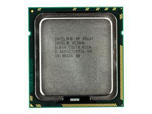 AT80614005154AB INTEL XEON QUAD CORE X5667 3.06GHZ 12MB LGA1366 PROCESSOR
