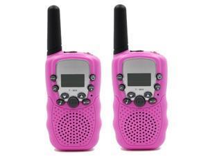 cafa2459d71 Topways Kids Walkie Talkie Two Ways Radio Toy Walkie Talkie for Kids 2 Miles  Range 3