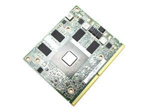 DELL KDWV4 Dell Nvidia N12P-Q1-A1 Quadro 1000M 1GB DDR5 KDWV4 Graphics Card