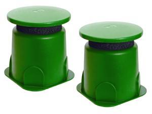 TIC GS GS5 Outdoor Mini In-Ground Speakers Pair