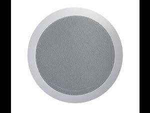 """TIC C7V6 6.5"""" Two Way 70V Commercial in- Ceiling  Speaker(Single)"""