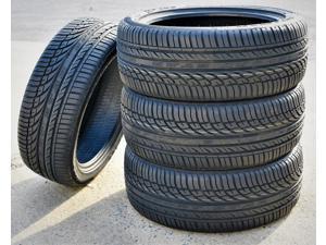 Kit of 4 (FOUR) 235/50R18 ZR  101W XL - Fullway HP108 High Performance All Season Tires