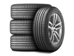 Kit of 4 (FOUR) 225/60R16  98V - Hankook Kinergy GT Touring All Season Tires