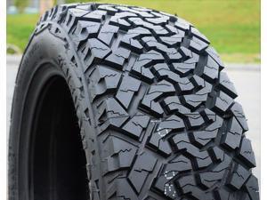 35X12.50R18 123R E (10 Ply) - Venom Power Terra Hunter X/T All-Terrain Tire